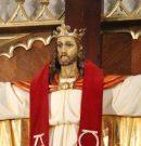 Jezus jest naszym królem