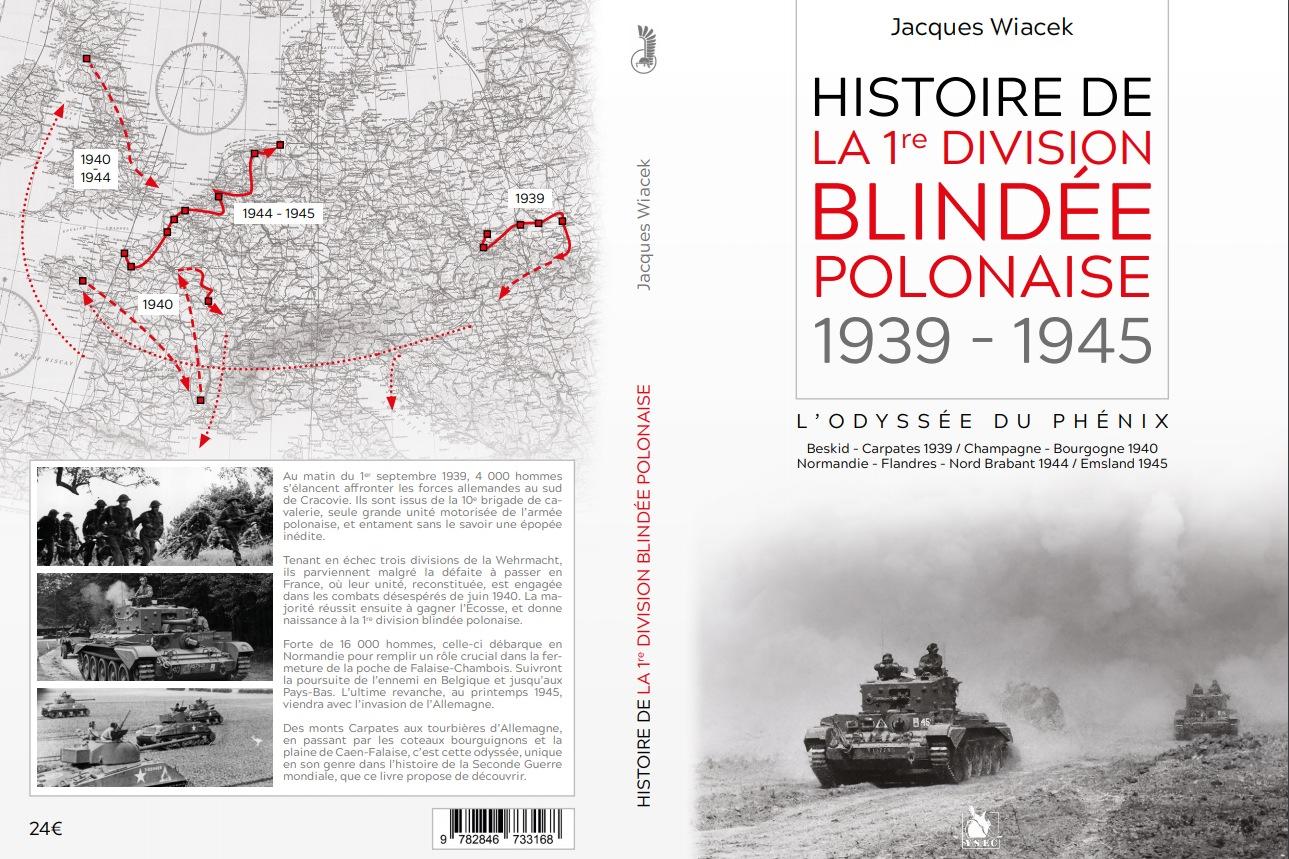 histoire-premiere-blinde-polonaise